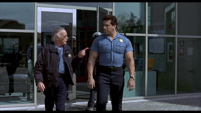 2 security guard