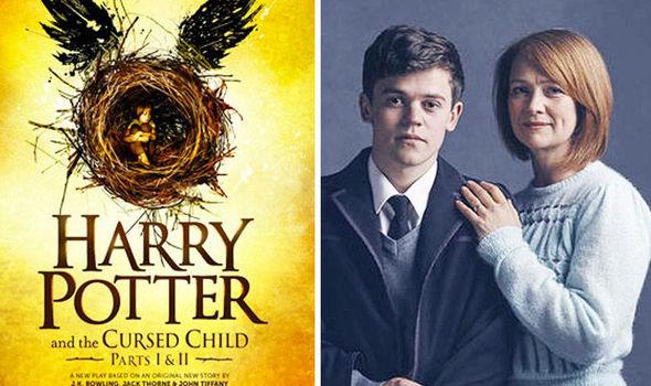 Warner Bros veut adapter L'Enfant maudit, avec Daniel Radcliffe — Harry Potter