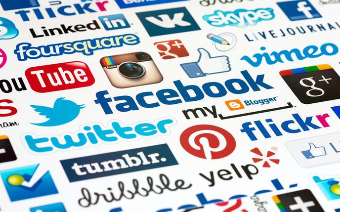 la pub sur les r u00e9seaux sociaux  comment  u00e7a marche et combien  u00e7a rapporte