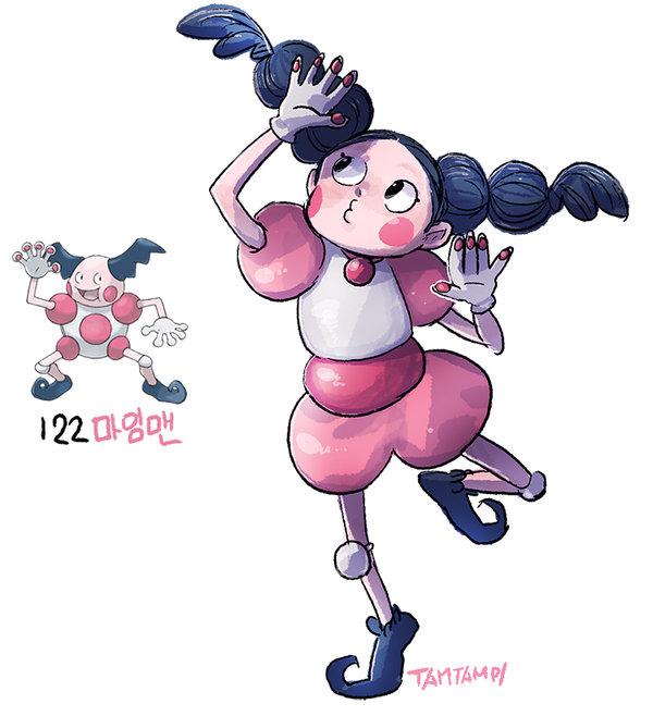 pokémonpokémon