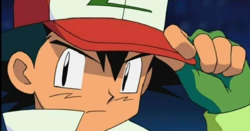 Pokémon Vous Ne Reconnaitrez Peut être Pas Sacha Dans Le