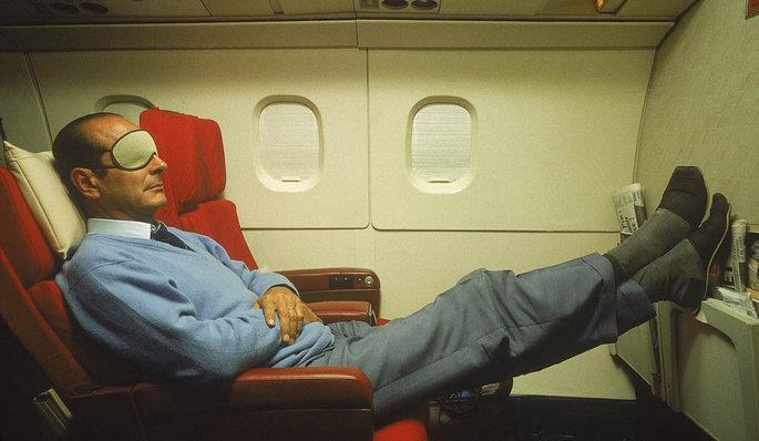 Retour sur les trois passages de Jacques Chirac en Eure-et-Loir