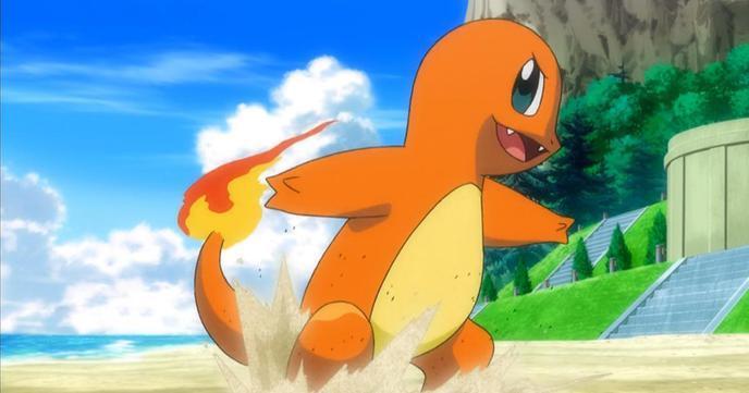 La comparaison impossible et subjective salameche vs carapuce vs bulbizarre - Pokemon evolution salameche ...
