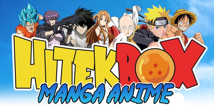 Site de rencontre pour fan de manga