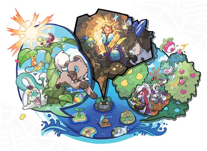 Pokémon Soleil Et Lune Nos Impressions Après Avoir Fini La