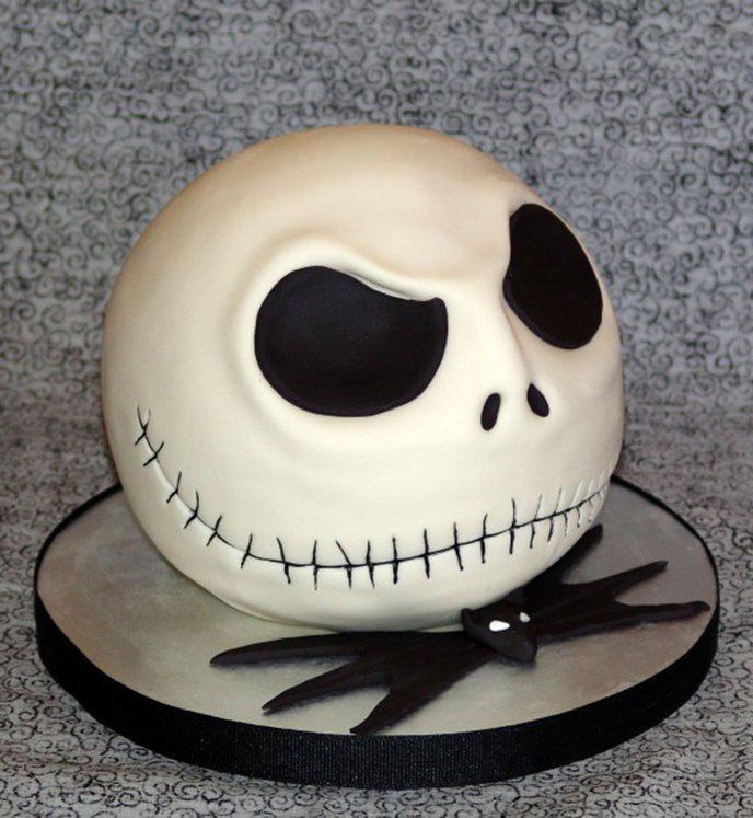 30 magnifiques g teaux pour halloween - Gateau d halloween facile a faire ...