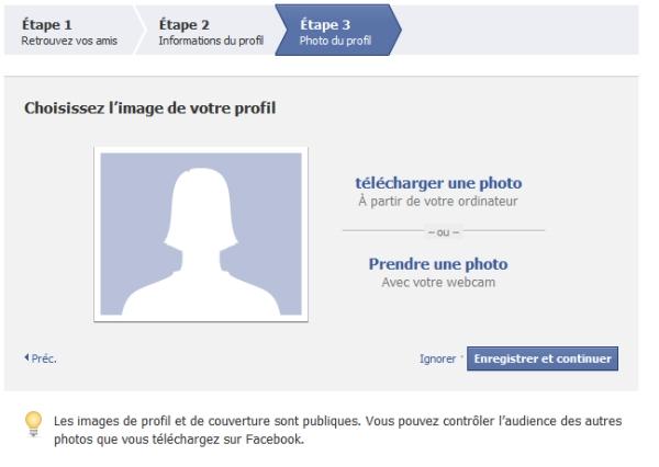 A Mon Epoque Les Photos De Profil Facebook