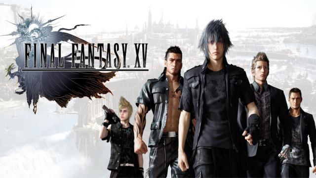 Final Fantasy XV - Des mises à jour gratuites sont à venir