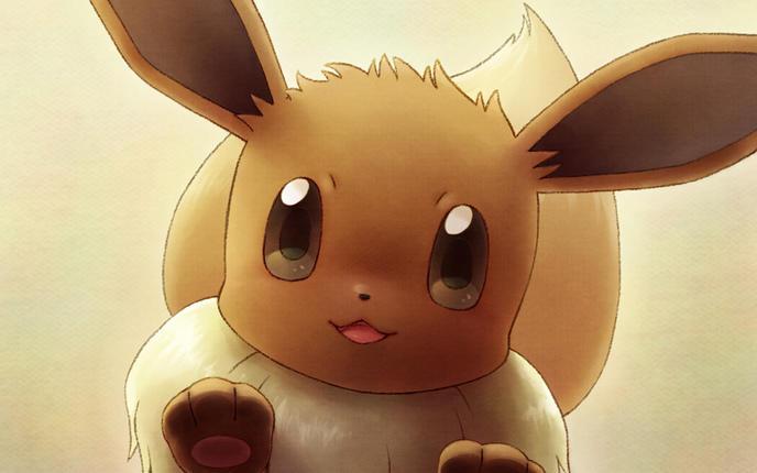 Des Fonds D Ecran Pokemon Pour Vos Pc Et Smartphones
