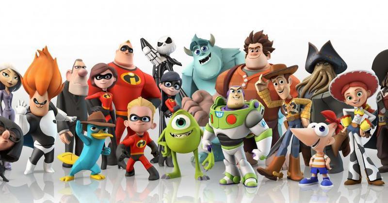 Focus Sur Pixar Partie 1 Toy Story Monstres Et Cie Les