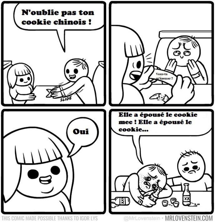 bande dessinee humour noir