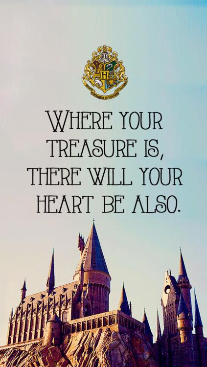 Des Fonds Décran Harry Potter Pour Vos Smartphones Et Pc