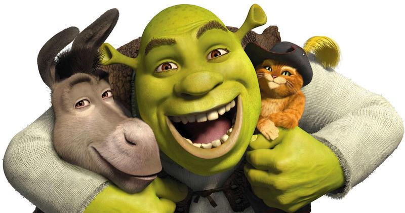Une Théorie Sur L Origine De L âne De Shrek Enflamme Les Internautes