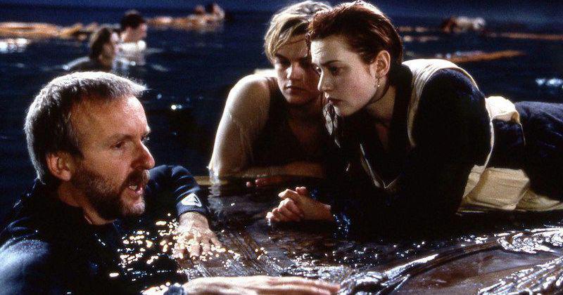 vraie histoire titanic