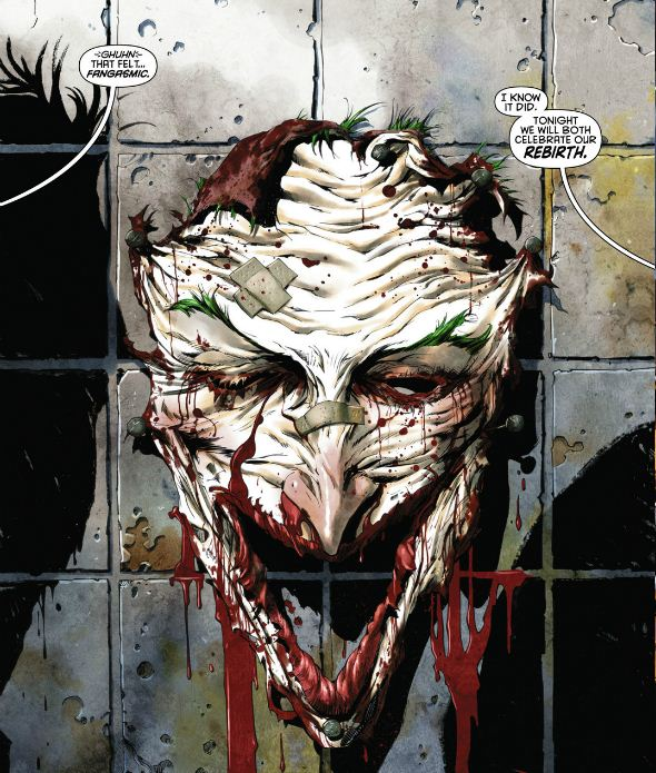 Le joker voici pourquoi la folie de ce personnage est - Comment tuer un arbre sans le couper ...