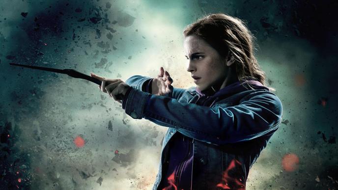 Emma Watson A Travers Les Ages Et En Photos