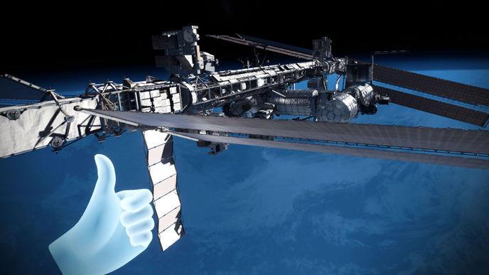 Mission: ISS, visitez la Station Spatiale Internationale ...