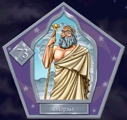 mopsus