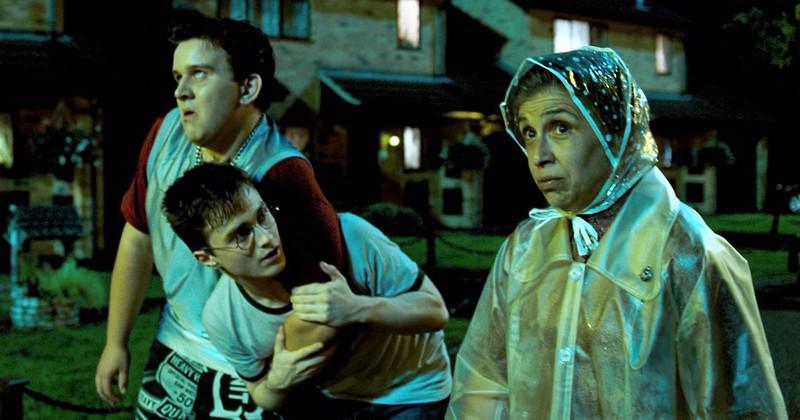 Harry Potter : 7 personnages qui ne sont pas parvenus