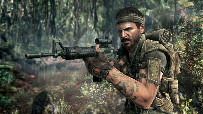 L'Univers cinématographique Call of Duty lancé en 2018