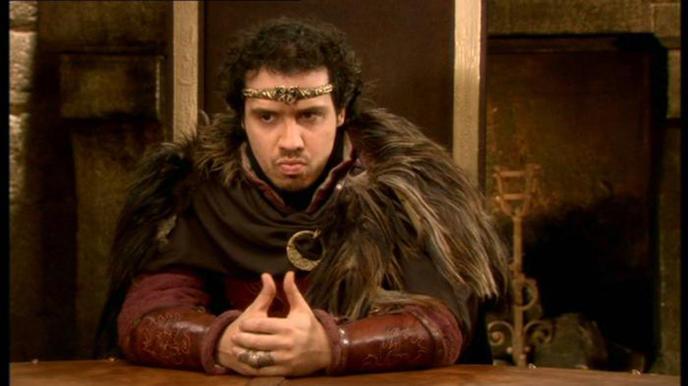 Astier Roi Arthur