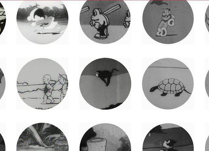 Image court-métrages 100 animation japonaise