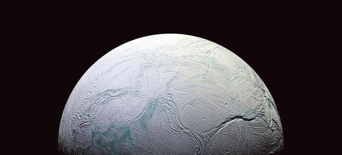Image d'Encelade