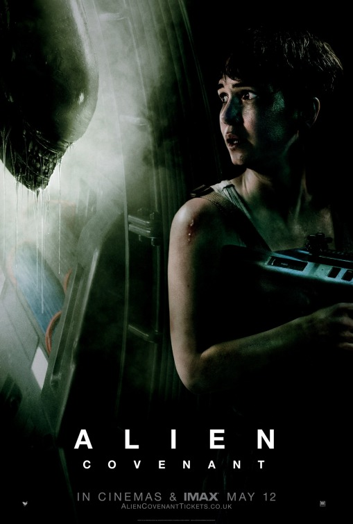 Alien: Covenant ajout Truefrench
