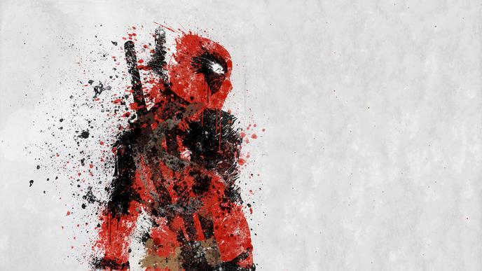 Des Fonds D écran Deadpool Pour Vos Smartphones Et Ordinateurs