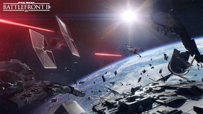 Telecharger Gratuite Version Star Wars Battlefront 2