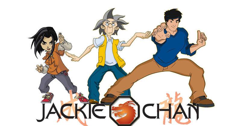 Jackie Chan revient dans une nouvelle série animée