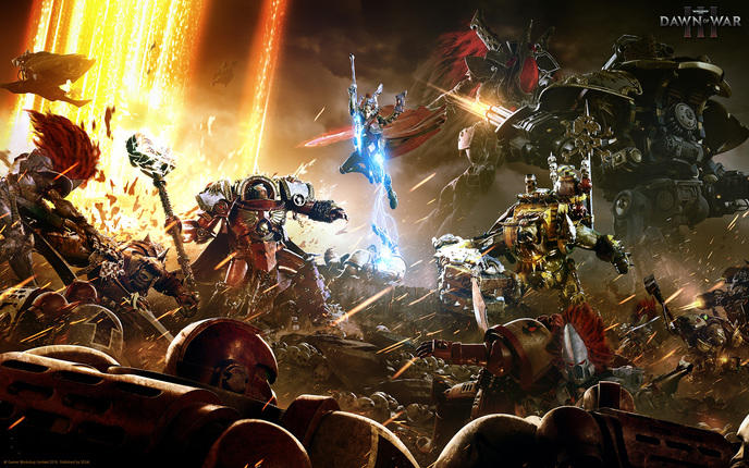 Image Dawn of War 3