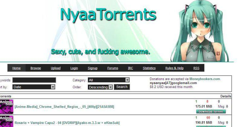 manga torrents