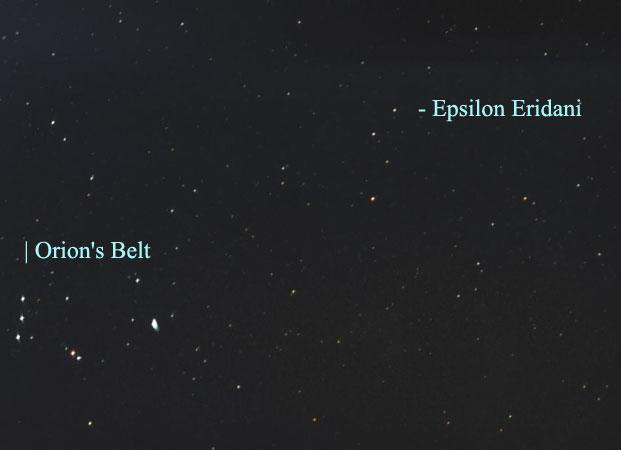 Où se trouve Epsilon