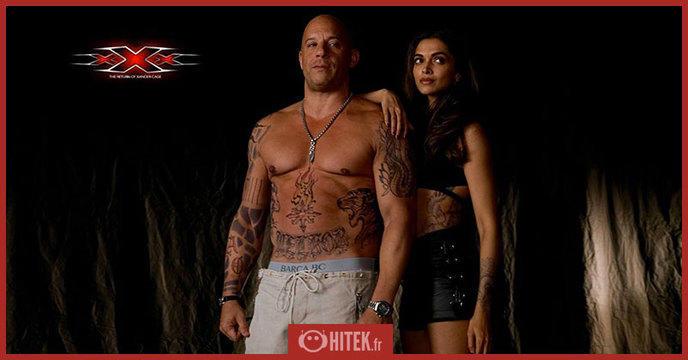 Tatouage Vin Diesel