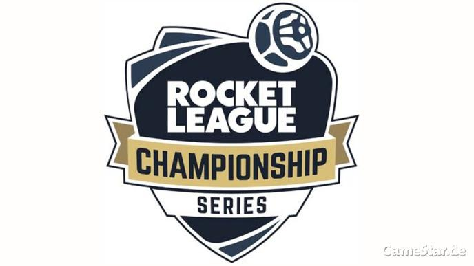 Championnat du Monde Rocket League
