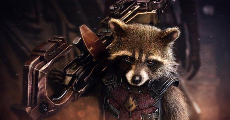 """Résultat de recherche d'images pour """"rocket raccoon"""""""
