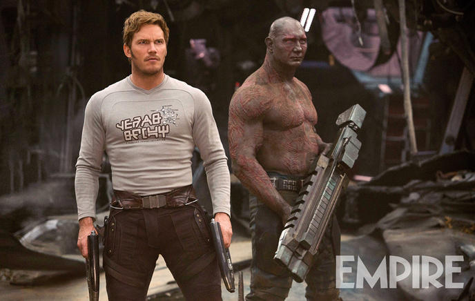 Team Star-Lord