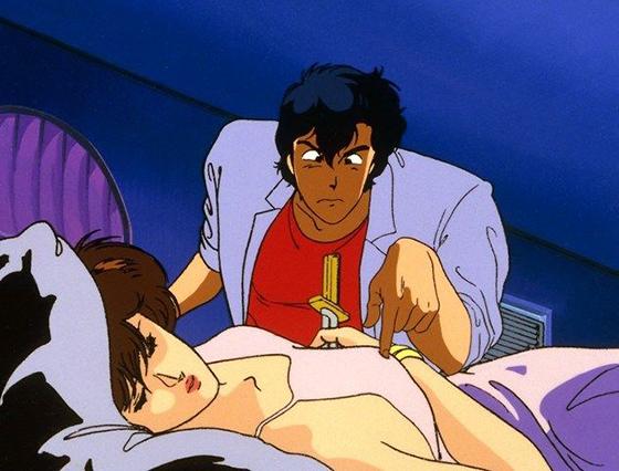 Premier hentai episode have