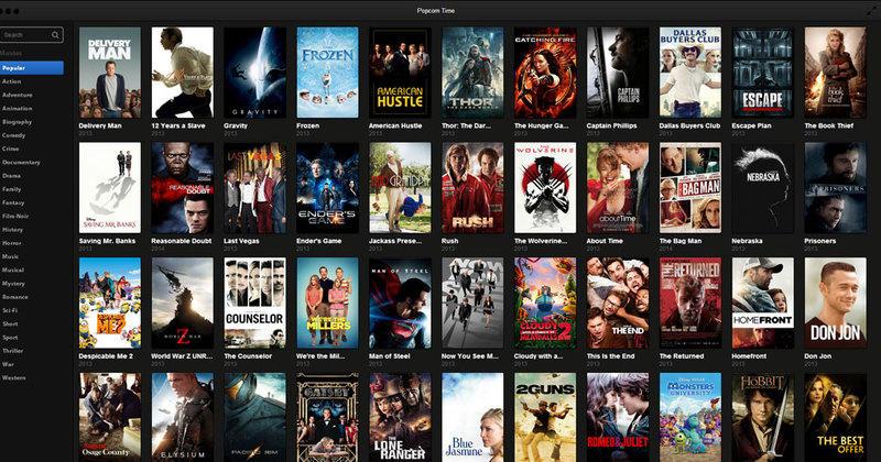 Netflix Filmy