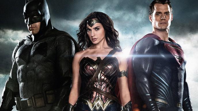 Le film Wonder Woman censuré — Liban