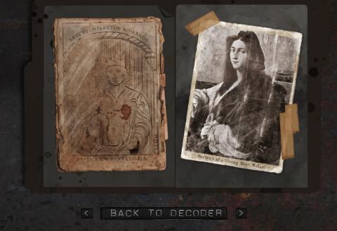 Artwork relatif au mod Zombies