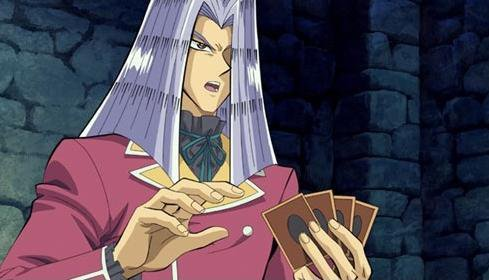 Pegasus Yugioh