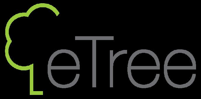 Logo E-tree