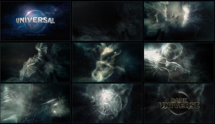 Dark Universe Universal