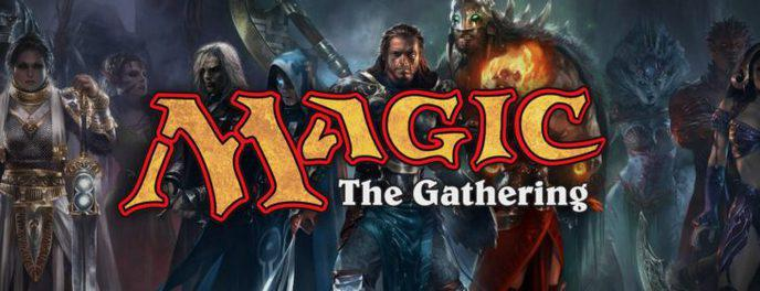 Magic, orienté MMORPG Action