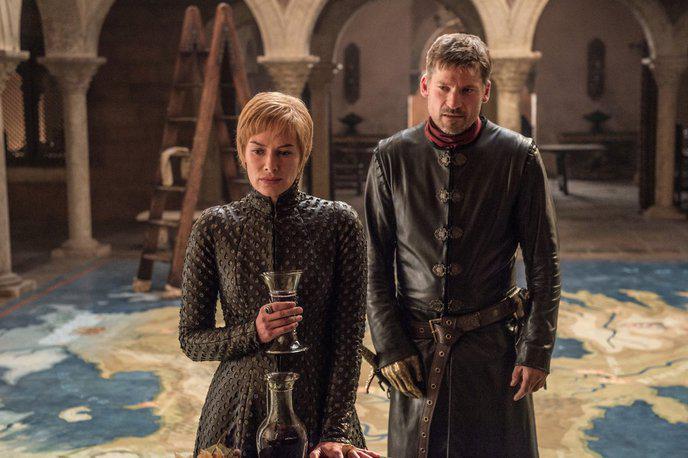 Game of Thrones : une saison 7 plus courte, mais peu d'épisodes plus longs