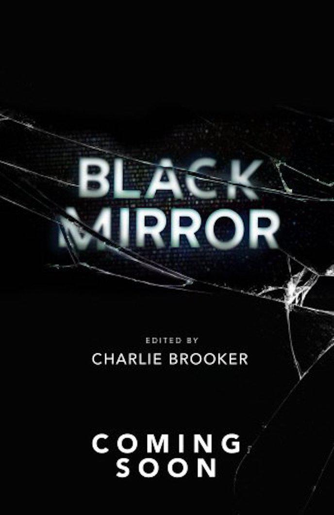 Couverture Black Mirror