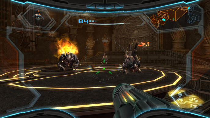 Metroid : Samus Returns sera dispo sur Nintendo 3DS