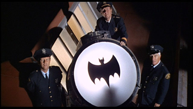 Bat Signal 66